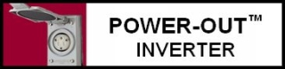 Hydrive Vehicles, Inc. - Power-Out Inverter